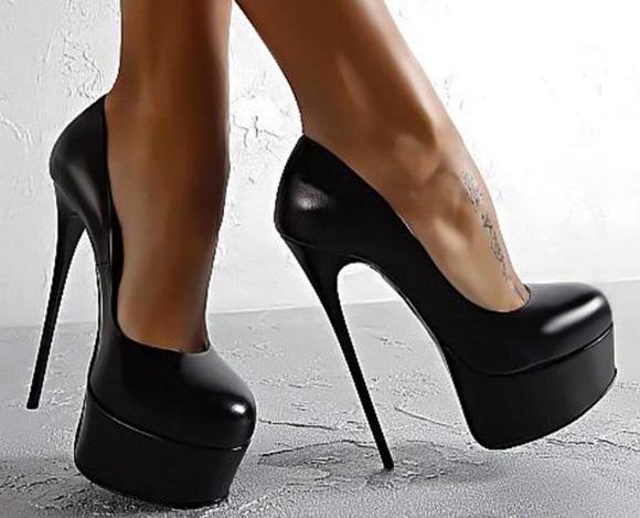 high heel fetish tgp