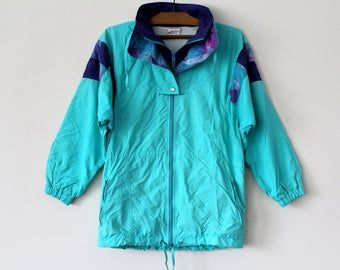 Blue E. reccomend Cap nylon jacket tom