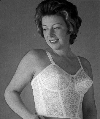 And pictures of women in girdles having sex