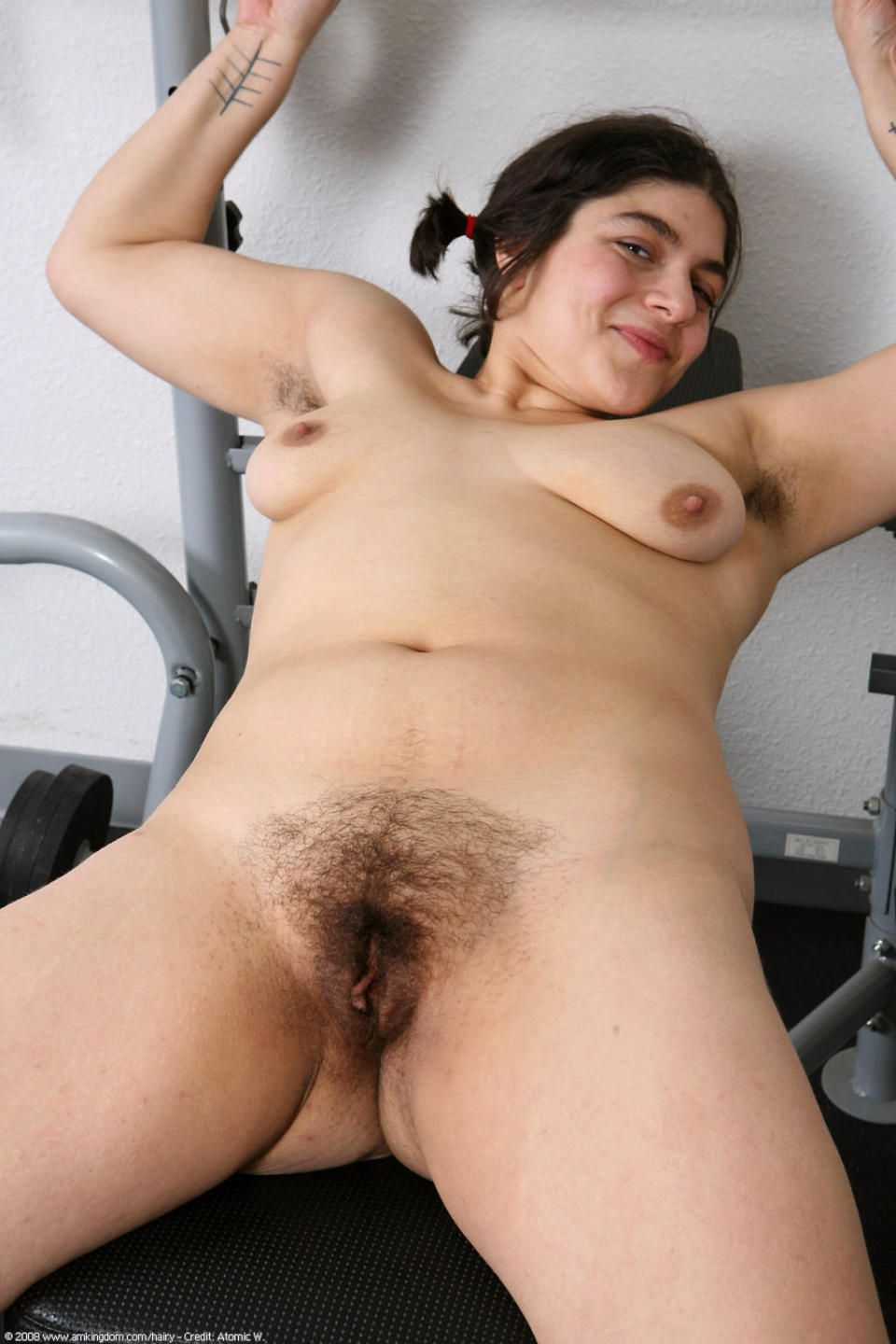 tumblr beauty hairy girls