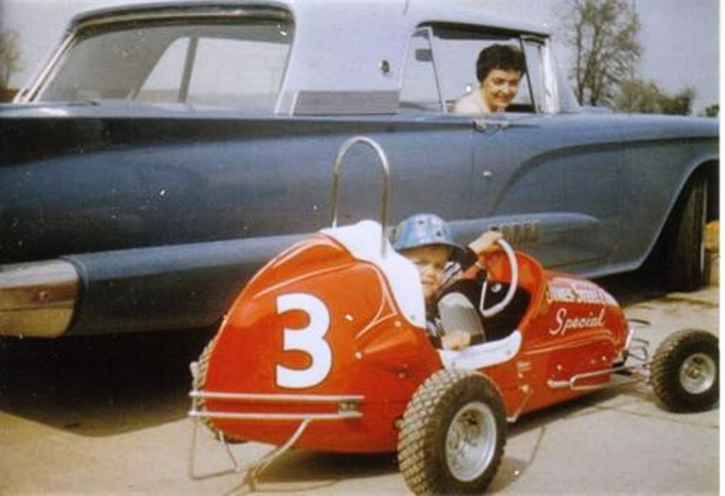 Poppy reccomend 1959 continental quarter midget race car
