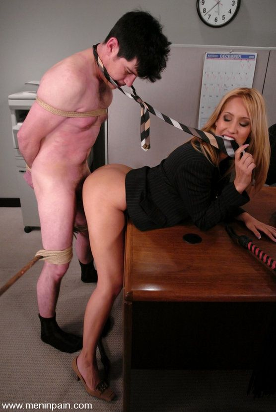 Female domination porn for women
