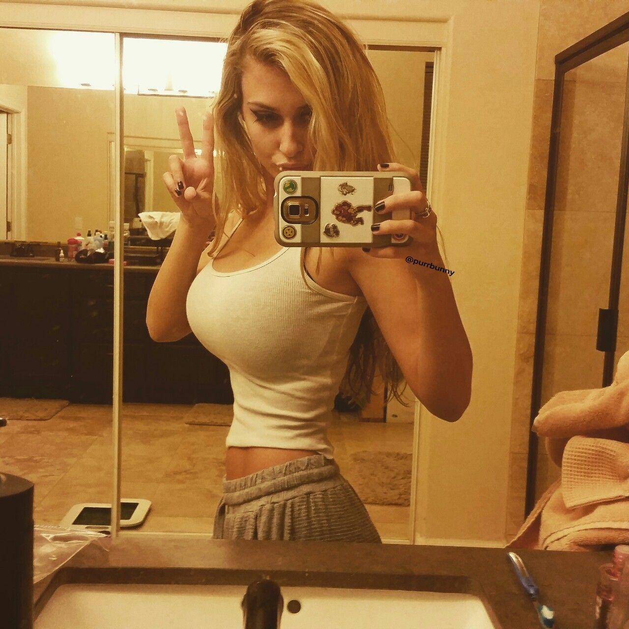Big boob small blouse
