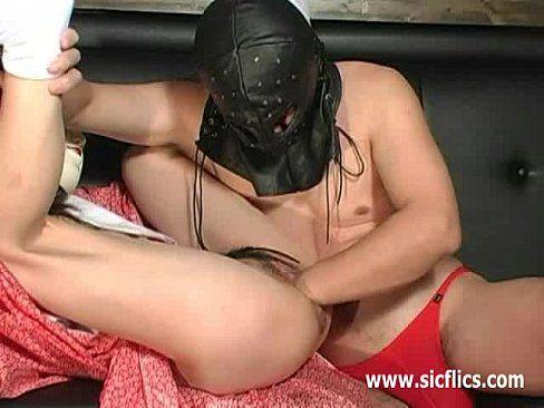 Asian big boob minka