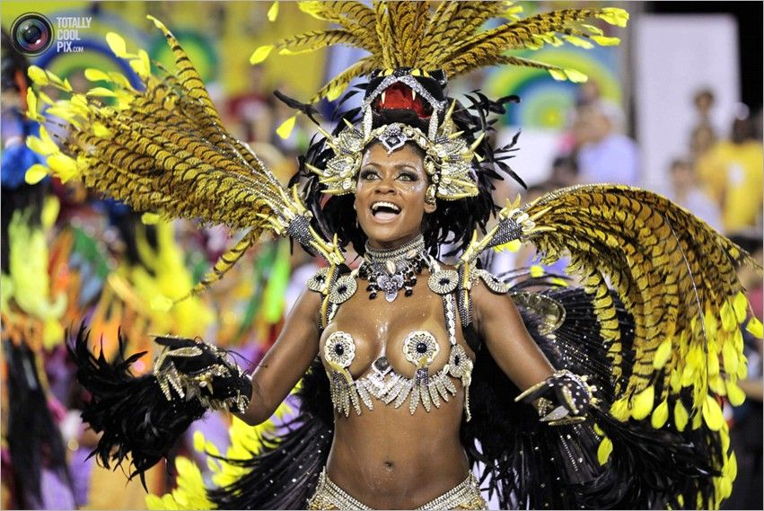 Fotos porno del carnaval de rio de janeiro