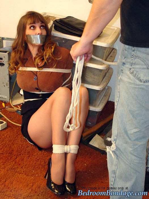 Best free bondage porn think, that
