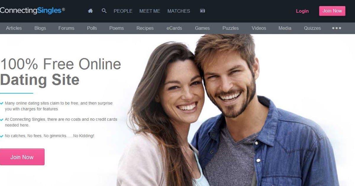 some sort of internet dating website