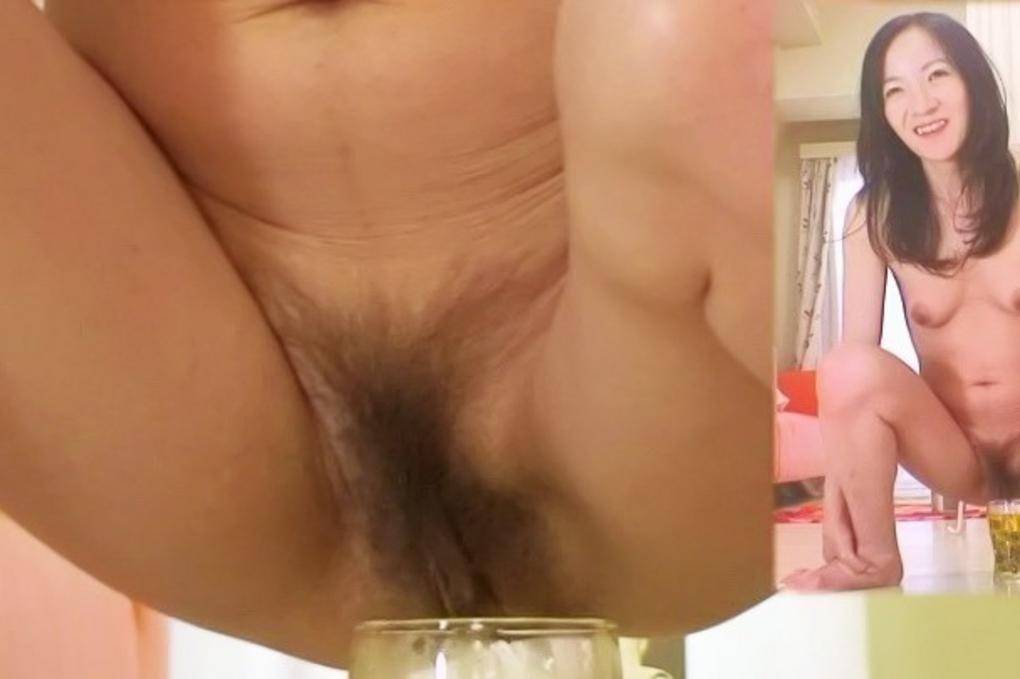 Butt mature plug