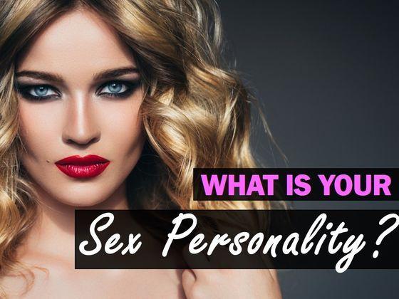 Free online quiz on sex