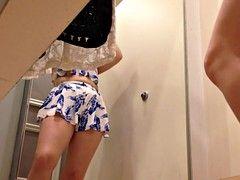best of Pacsun voyeur room Free dressing