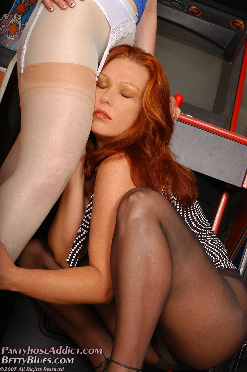best of Addict pass pantyhose Free