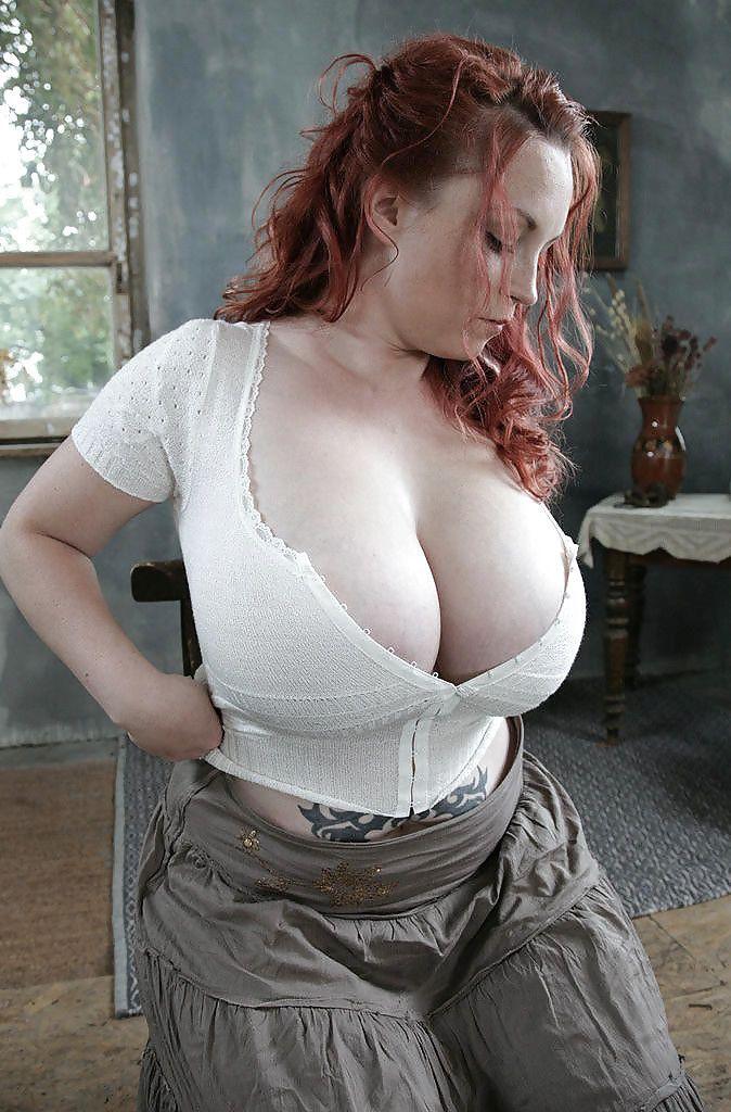 Free redhead bbw pics opinion