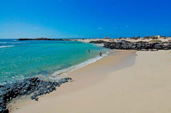 best of Nudist beaches Fuerteventura