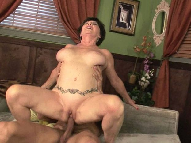 Gallery granny older picture swinger woman