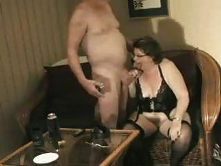 Porno dan meets missy