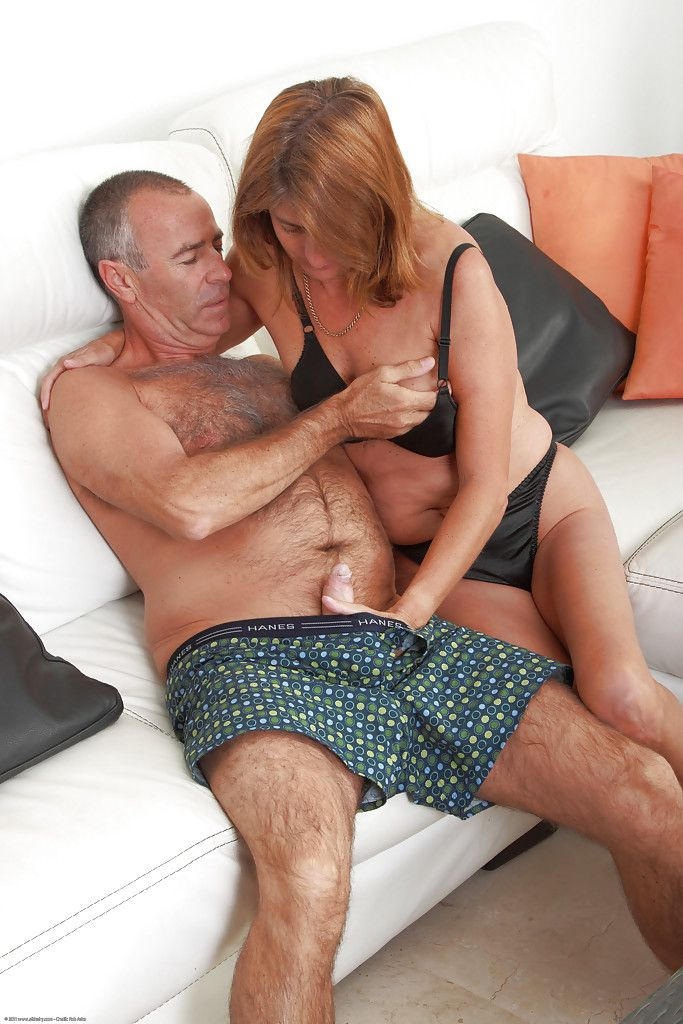 Mature erotic dvd