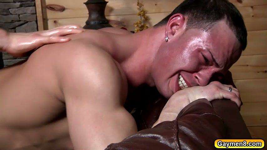 gay first time anal stories