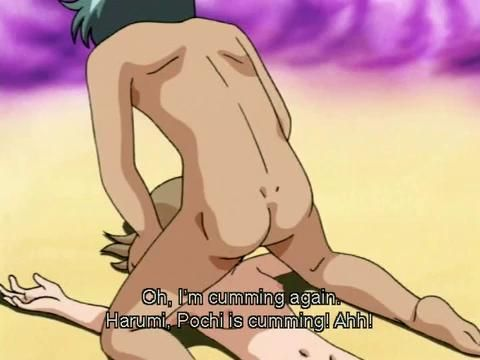 Cardcaptors hentai sakura