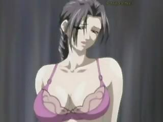 Hentai taboo charming daughter sextube