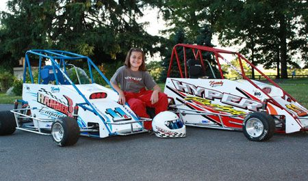 Honeybrook quarter midget