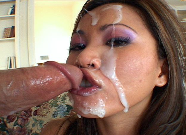 men like do cumshots Why facial