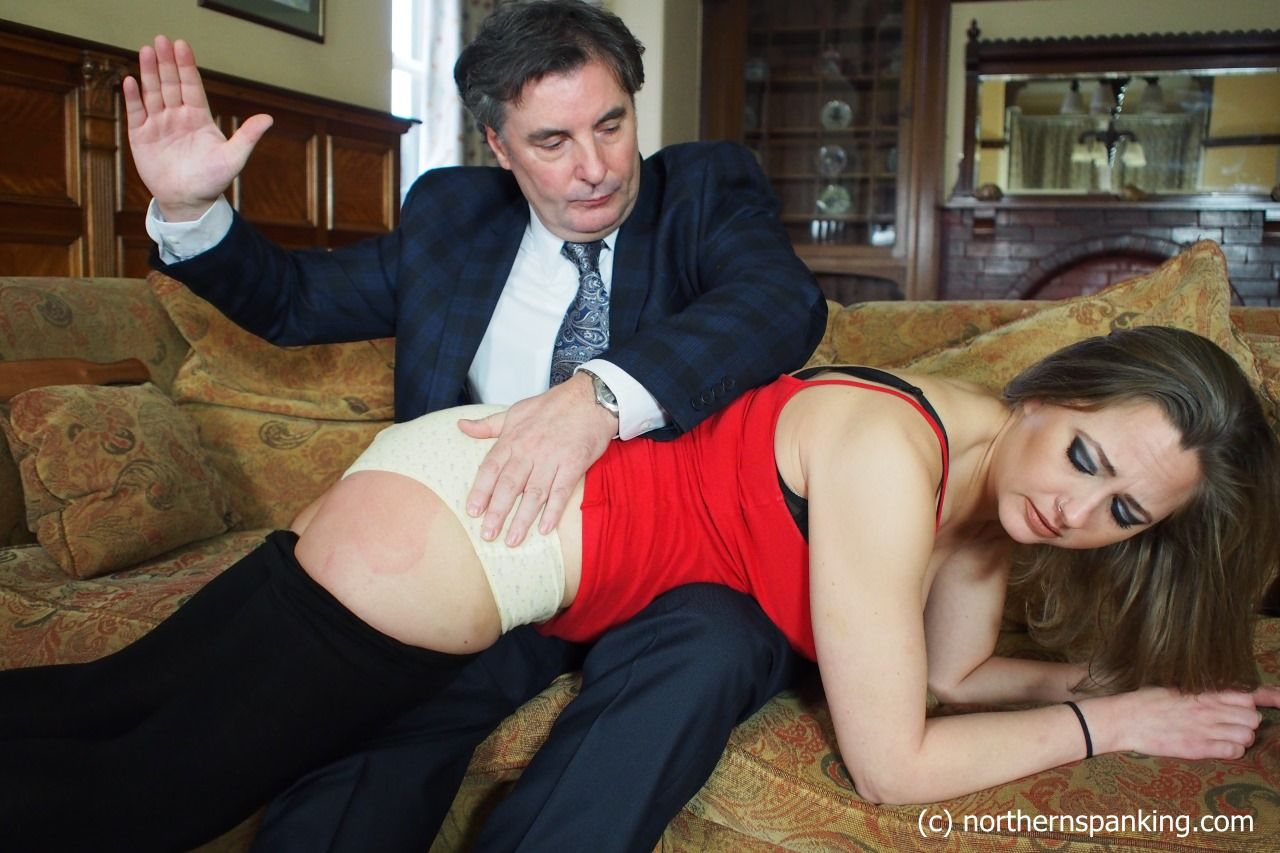 Girls for humiliating spanking