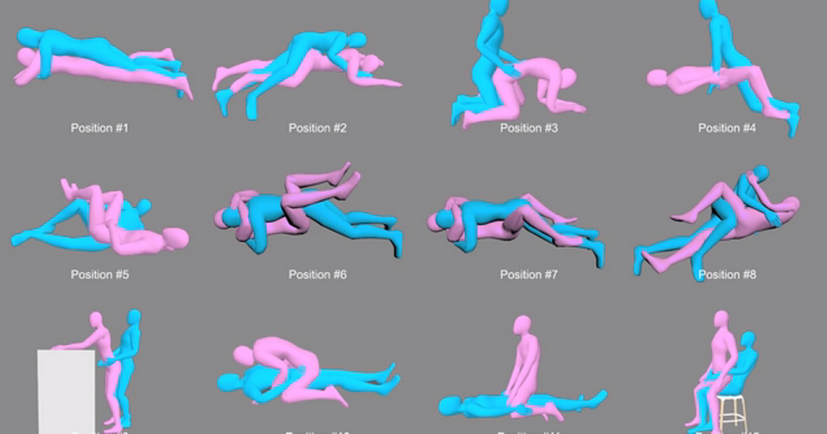 Claws reccomend Illustrated missionary position