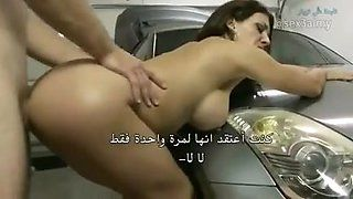 Incredibly horny arab Hungry Woman Gets. HD adult video