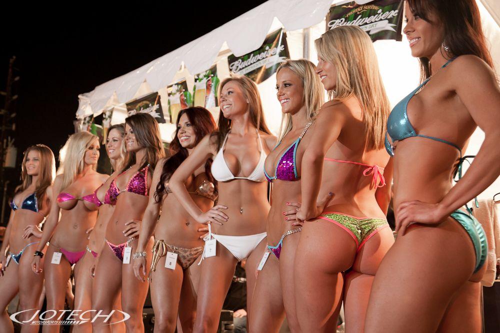 Houston bikini contest