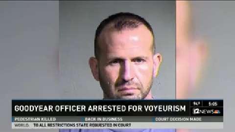 best of Voyeurism arrests Internet effect on