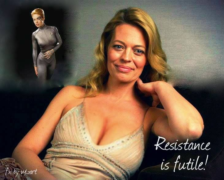 Jeri ryan paparazzi and nude photos