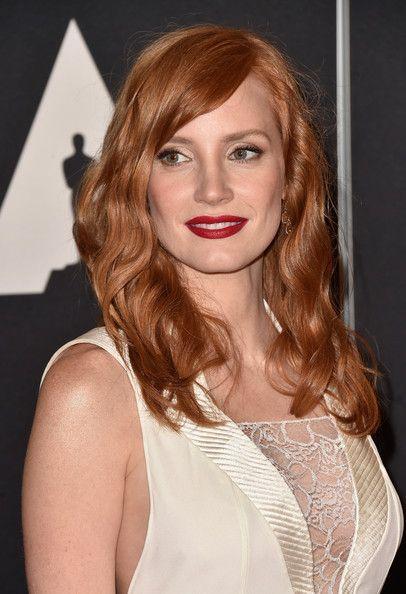 Dark M. reccomend Jessica redhead singer nashville tn