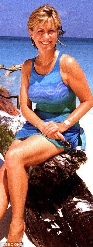 Jill dando bikini