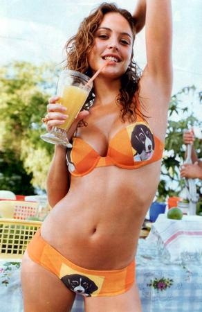 The S. reccomend Josie maran bikini