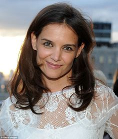 Katie holmes losing her virginity video