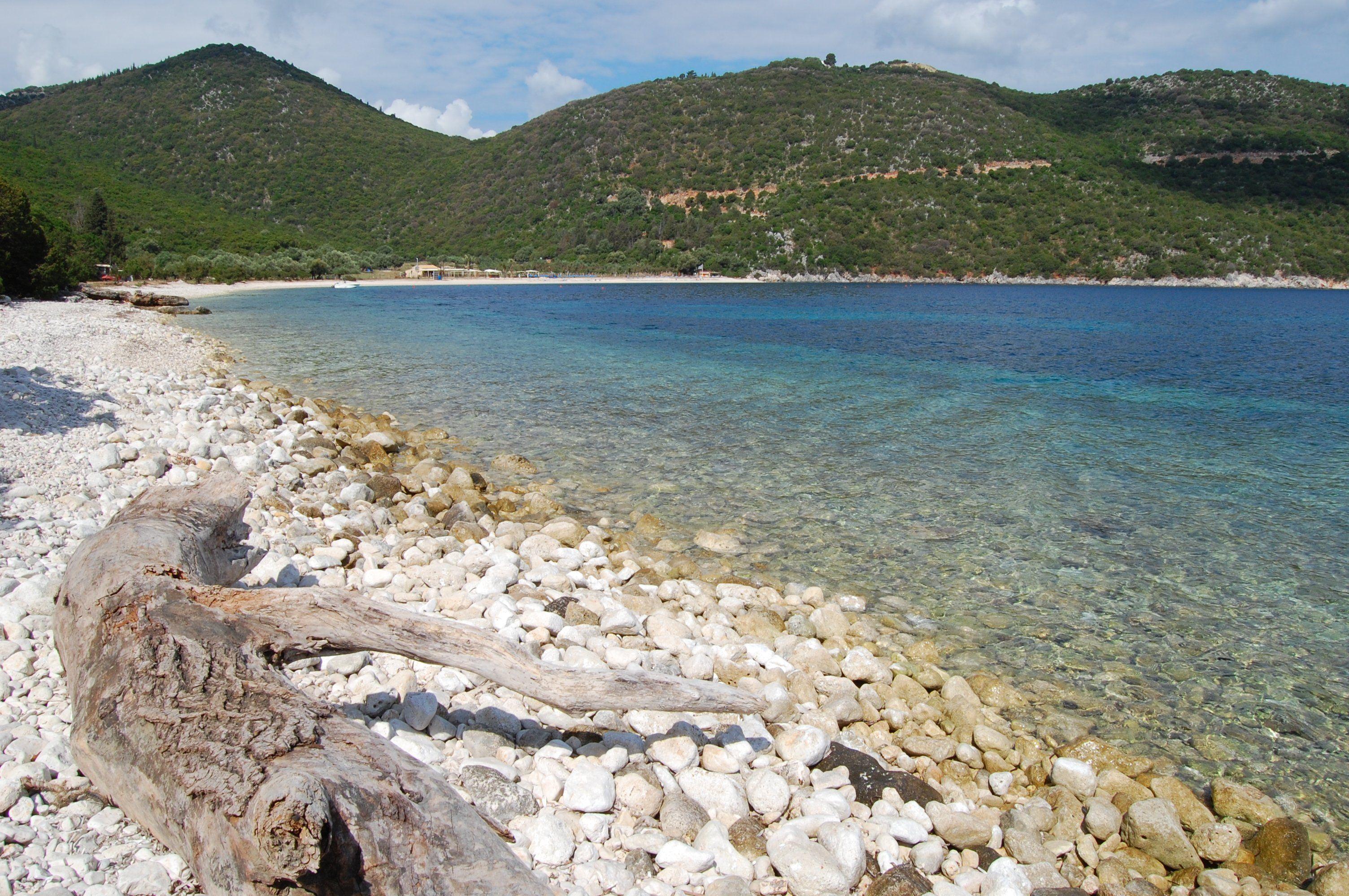 best of Beaches Kefalonia nudist