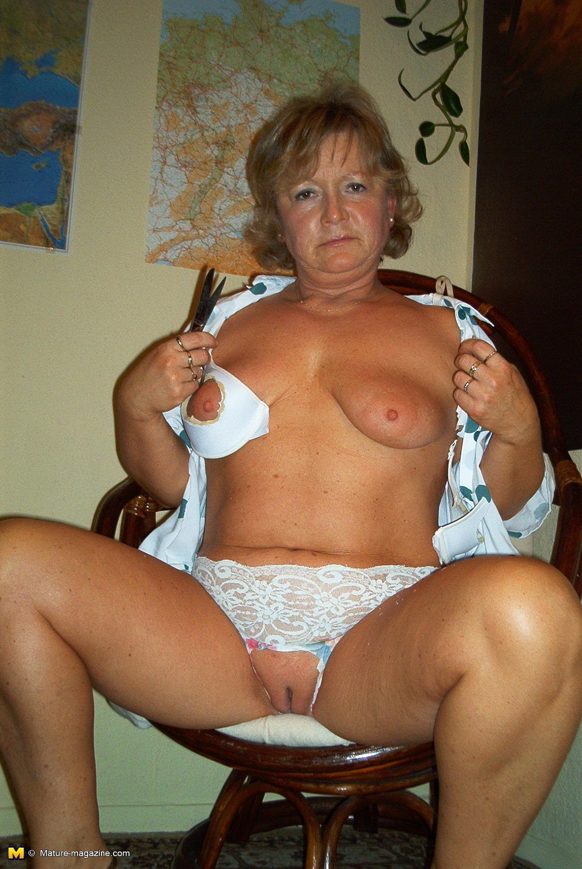Free mature slut whore gallery