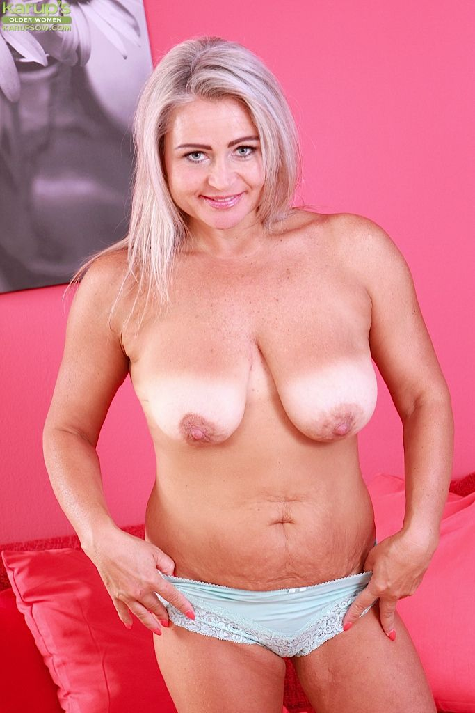 best of Saggy milf kat Kitty