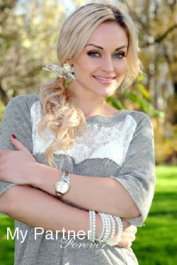 Know and marry beautiful russian