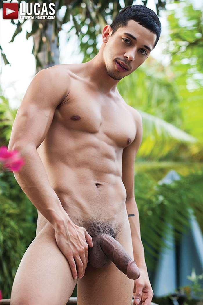 Male latino pornstars