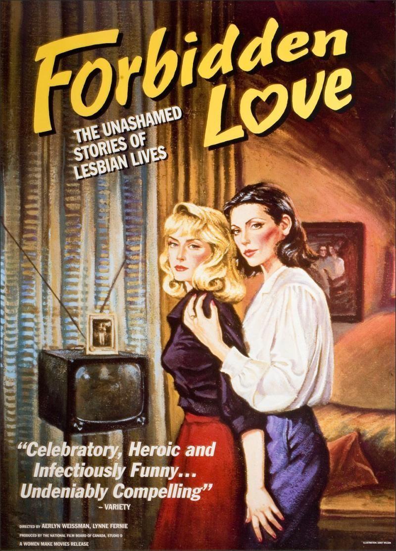 Chardonnay reccomend Lesbian love dvd