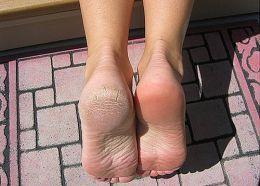 best of Cute Lick her feet
