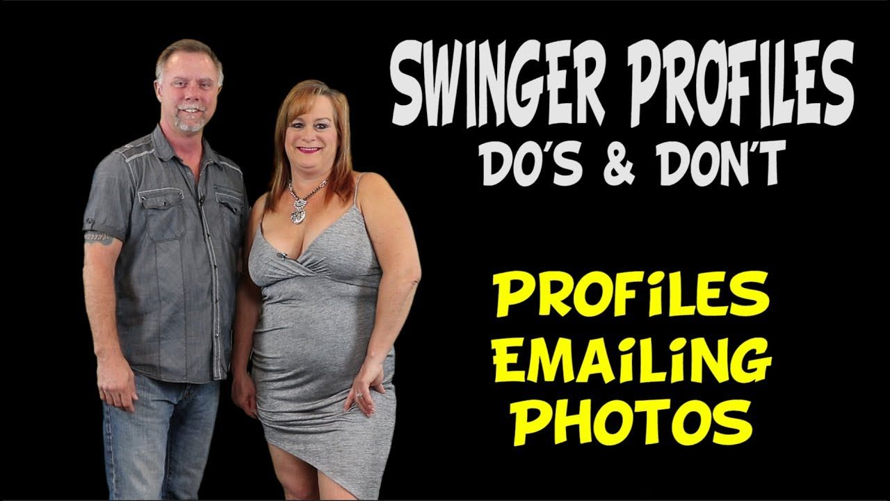 Swingers life style stories