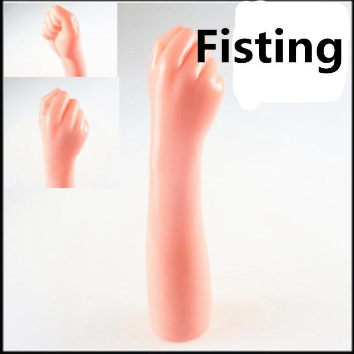 best of Fisting devices Male
