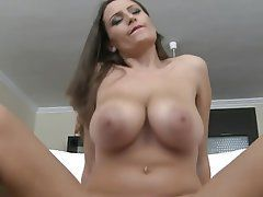 Amateur big boob movies that