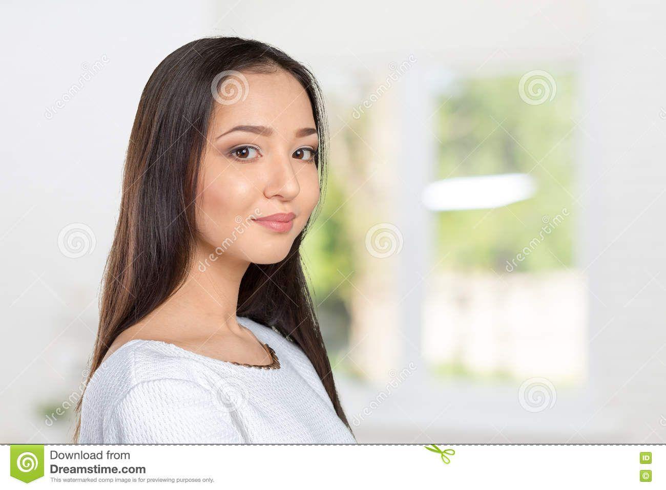 Mixed asian adult