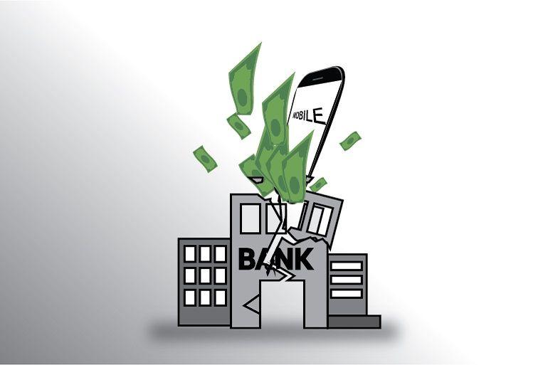 Mobil money hustler