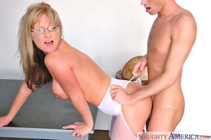 Mrs porn teacher wesley
