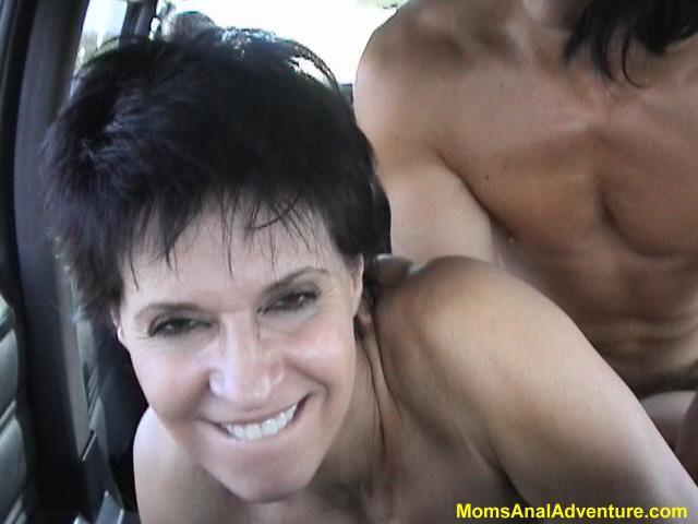 Wife anal adventure wmv