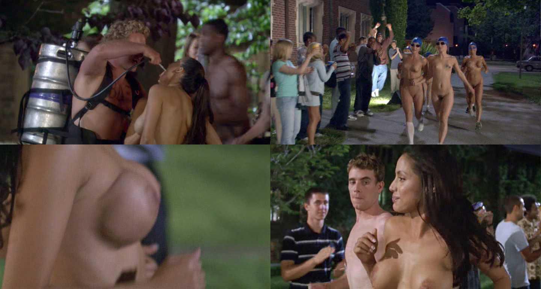 Girls naked mile running nude